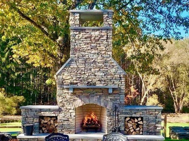 Tmx Fireplace Square 51 1384693 158000677850631 North Bennington, VT wedding venue