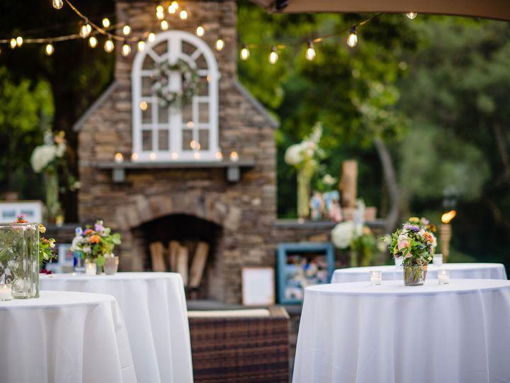 Tmx Patio Lights 51 1384693 159853423817535 North Bennington, VT wedding venue
