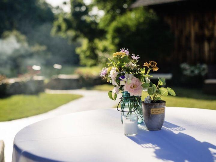 Tmx Reception Table 51 1384693 159853423613598 North Bennington, VT wedding venue