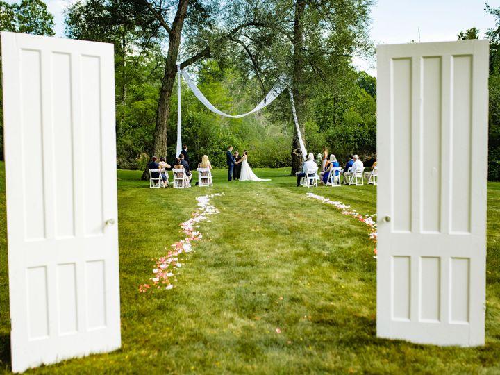 Tmx Wedding Ceremony 51 1384693 159853424571688 North Bennington, VT wedding venue