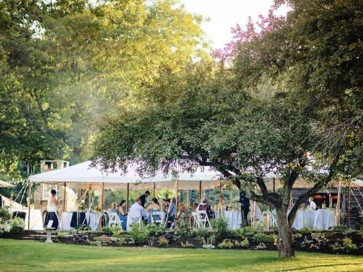 Tmx Wedding Tent 51 1384693 159853424640977 North Bennington, VT wedding venue