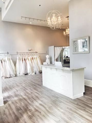 Studio I Do Bridals Roanoke