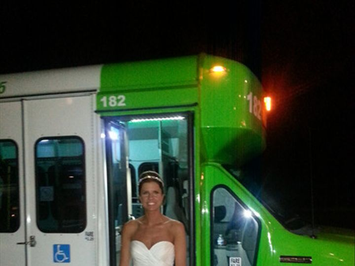 Tmx 1393343430635 Mas  Atlantic City, New Jersey wedding transportation