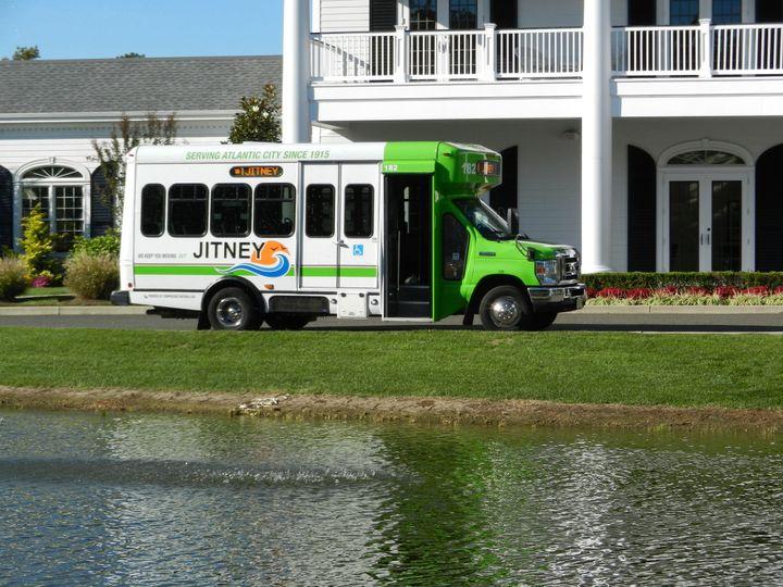 Tmx 1393600185097 Cameraphotos 00 Atlantic City, New Jersey wedding transportation
