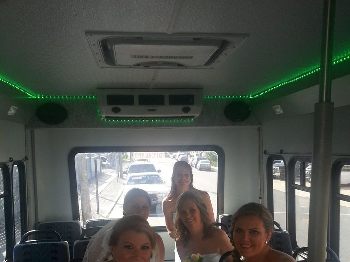 Tmx 1393601108649 Mikes Affordable Phone 04 Atlantic City, New Jersey wedding transportation