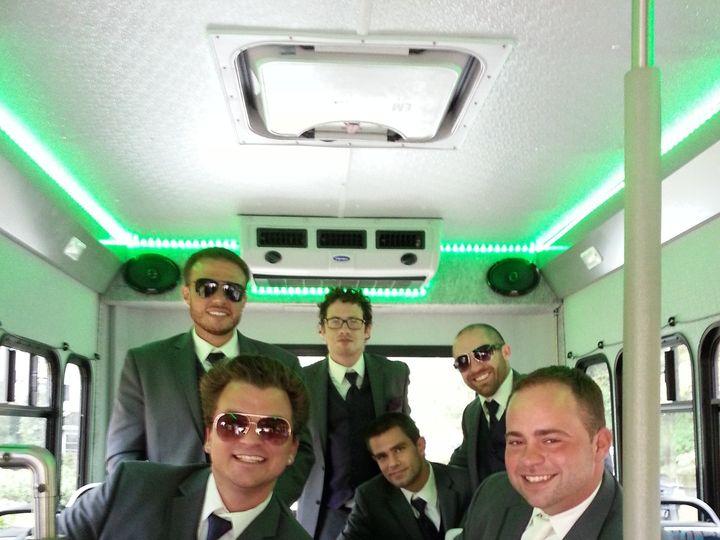 Tmx 1393601242407 Mikes Phone 1 15 11 Atlantic City, New Jersey wedding transportation