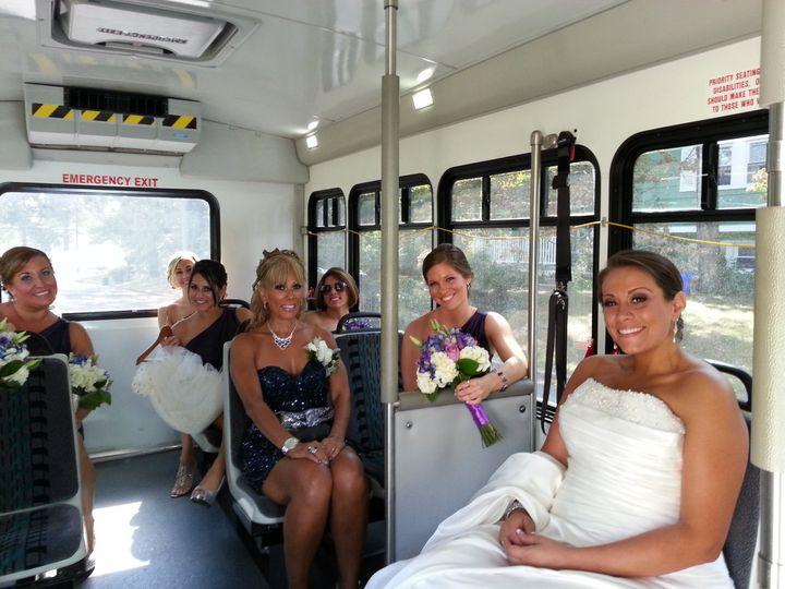 Tmx 1393601270637 Mikes Phone 1 15 11 Atlantic City, New Jersey wedding transportation