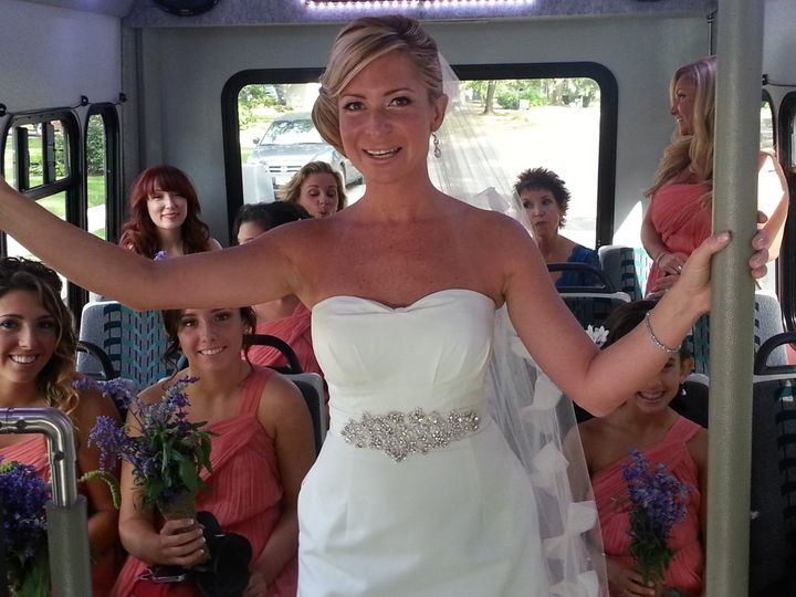 Tmx 1393601295792 Mikes Phone 1 15 11 Atlantic City, New Jersey wedding transportation