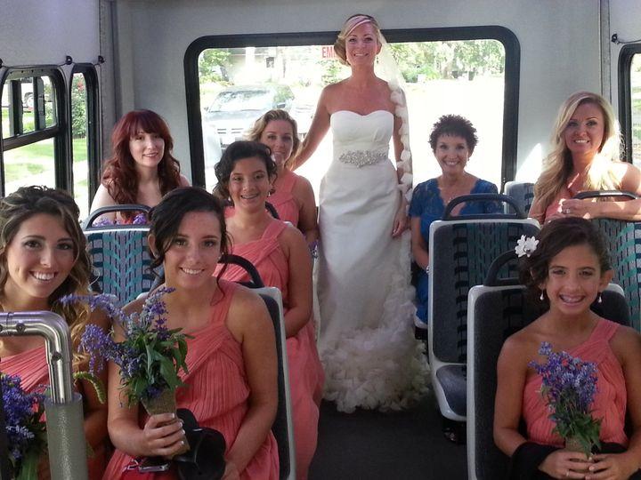 Tmx 1393601321173 Mikes Phone 1 15 11 Atlantic City, New Jersey wedding transportation