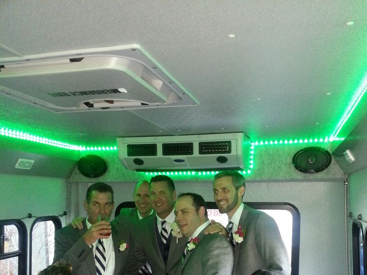 Tmx 1393601468400 Mikes Phone 1 15 15 Atlantic City, New Jersey wedding transportation
