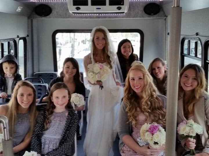 Tmx 1433861698385 Mikes Shuttle 1 Atlantic City, New Jersey wedding transportation