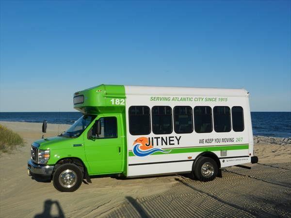 Tmx 1433861702410 Mikes Shuttle 2 Atlantic City, New Jersey wedding transportation