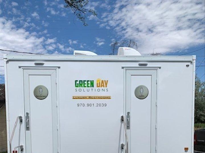 Tmx Gday Solutions 51 1895693 157430465361268 Montrose, CO wedding rental