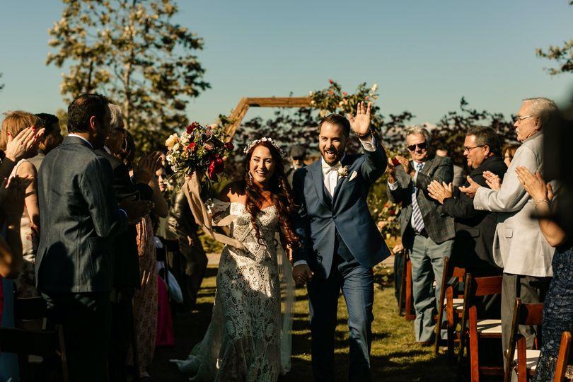 Ceremony wedding photographer