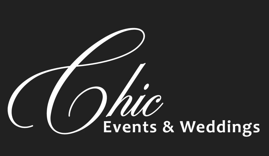 Chic Events & Weddings