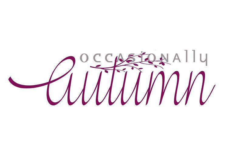 Occasionally Autumn