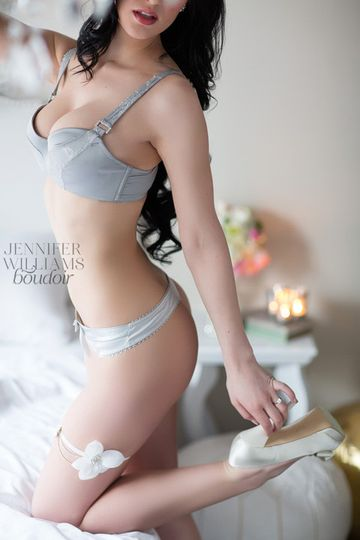Jennifer Williams Boudoir Photography Photography