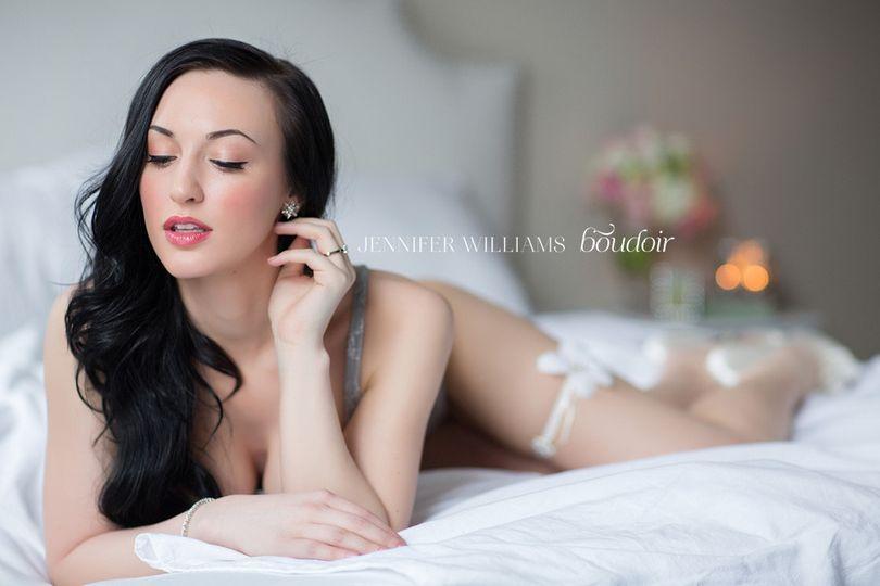 Jennifer Williams Boudoir Photography Photography