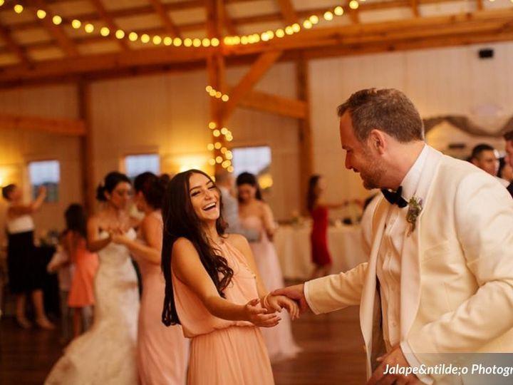 Tmx 1484164523496 Girgismorrisonjalapentildeophotographyisjc6nd2l0lo Bowie, MD wedding dj