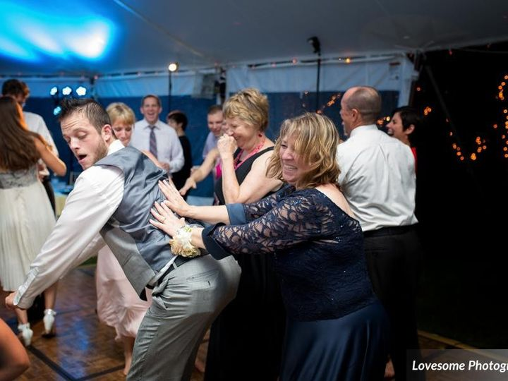 Tmx 1484164683947 Smithbahnicklovesomephotographyd0a15510low Bowie, MD wedding dj