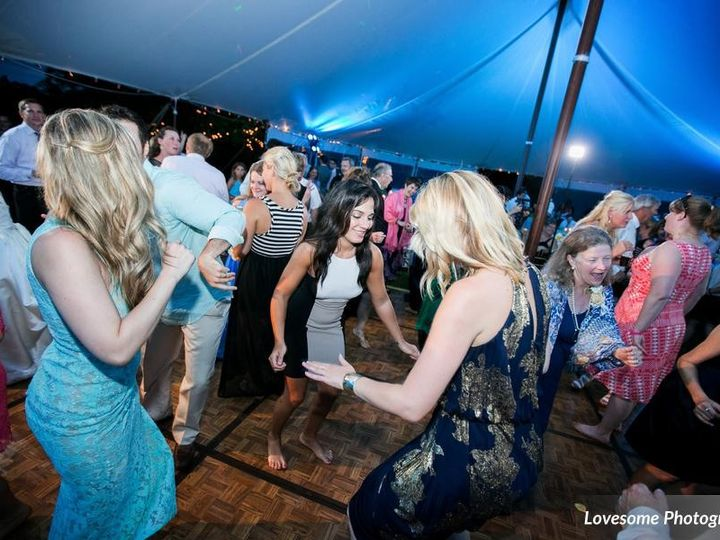 Tmx 1484164701664 Smithbahnicklovesomephotographymg68140low Bowie, MD wedding dj