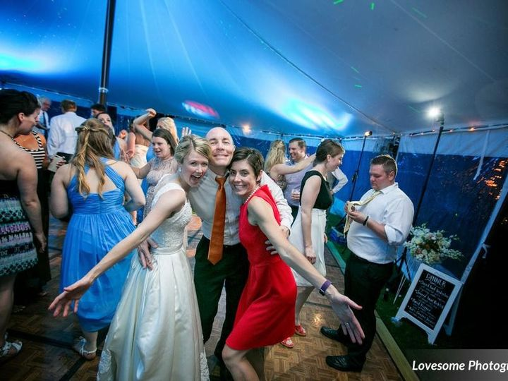 Tmx 1484164707800 Smithbahnicklovesomephotographymg68720low Bowie, MD wedding dj