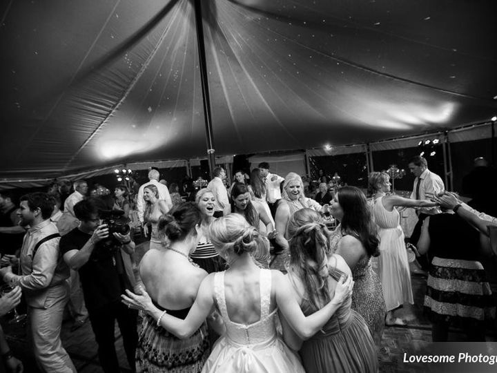 Tmx 1484164713193 Smithbahnicklovesomephotographymg685220low Bowie, MD wedding dj