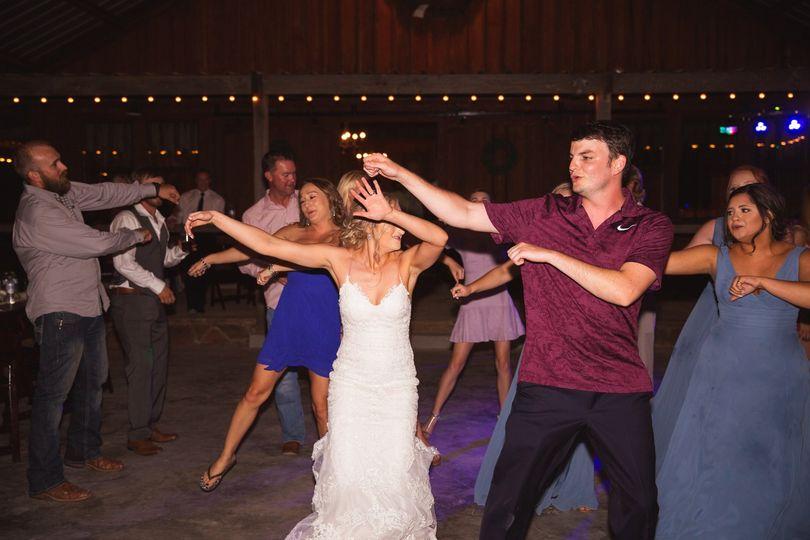 Kimple Wedding