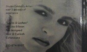 Tmx 1381282835557 Business Card Frontback 912 San Clemente wedding beauty