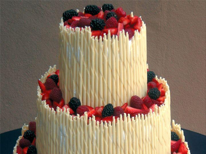 Tmx 1422767518712 4 Santee wedding cake