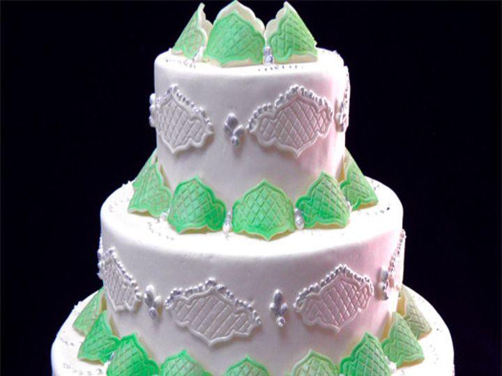Tmx 1422767530173 5 Santee wedding cake