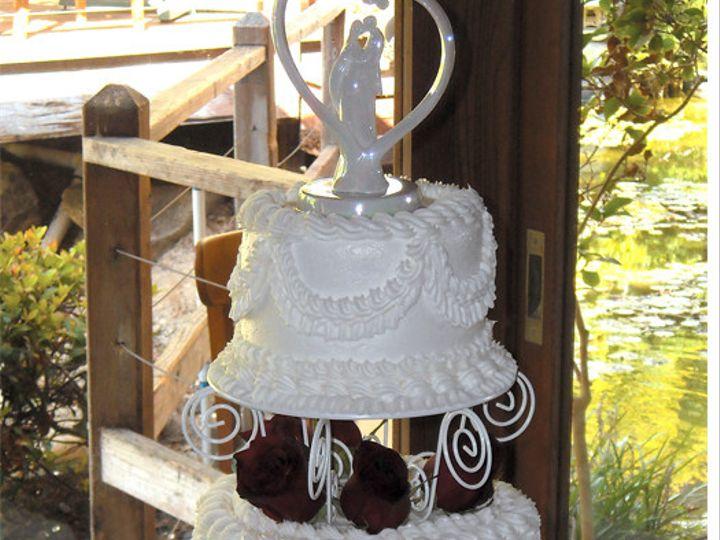 Tmx 1422767539028 6 Santee wedding cake