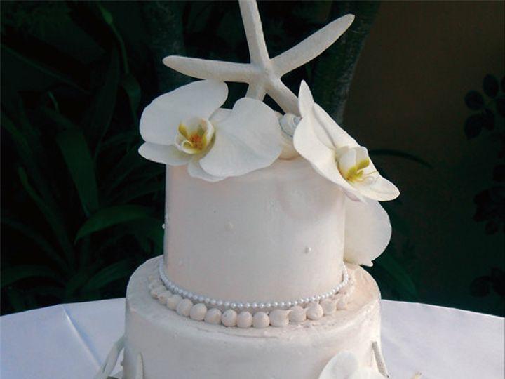 Tmx 1422767672223 10 Santee wedding cake