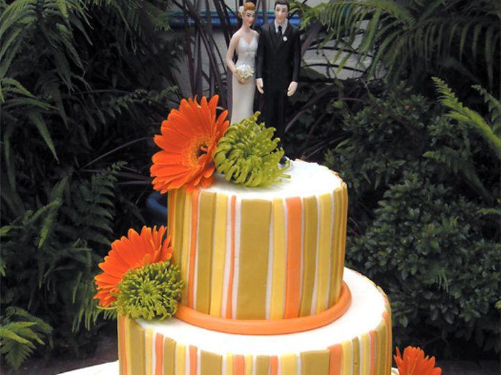 Tmx 1422767677512 11 Santee wedding cake