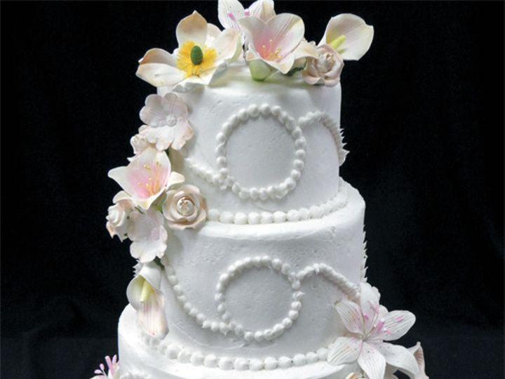 Tmx 1422767682046 12 Santee wedding cake