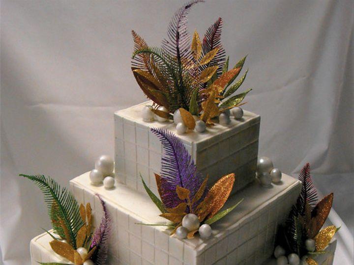 Tmx 1422767699056 17 Santee wedding cake