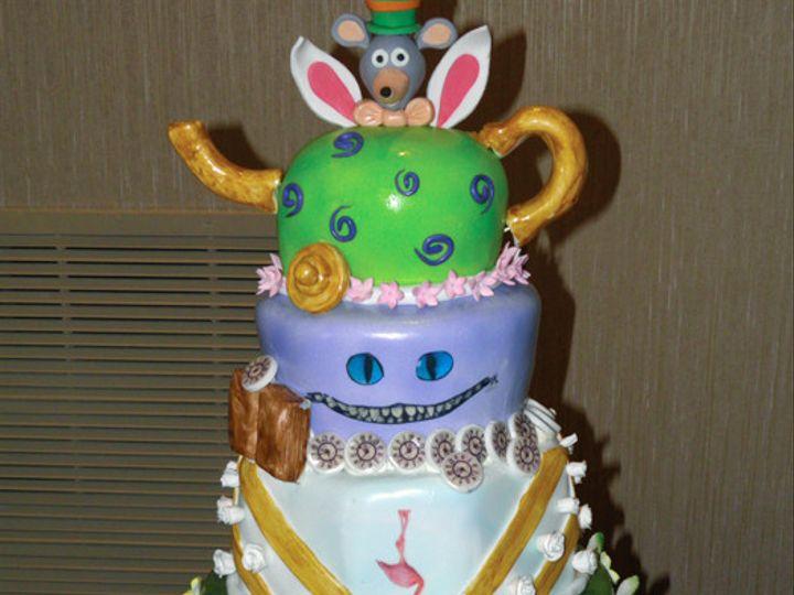 Tmx 1422767715503 25 Santee wedding cake
