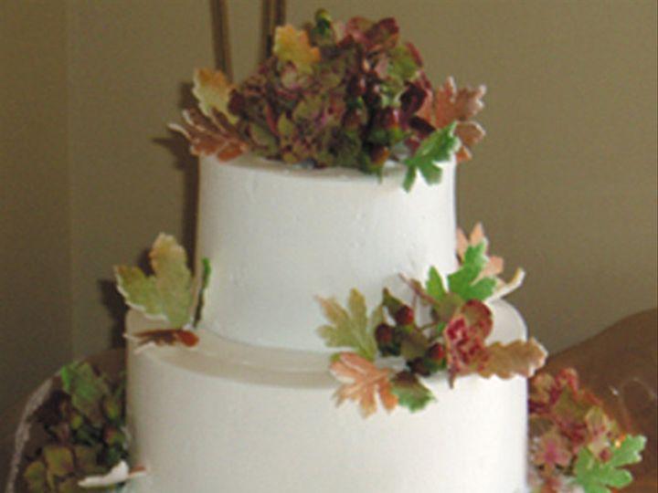 Tmx 1422767720383 28 Santee wedding cake