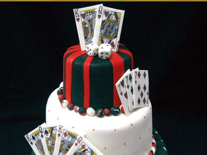 Tmx 1422767730939 33 Santee wedding cake