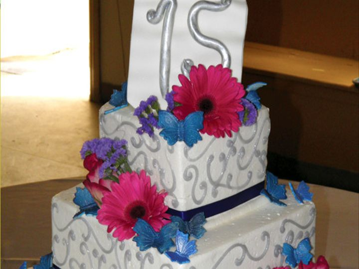 Tmx 1422767741987 35 Santee wedding cake
