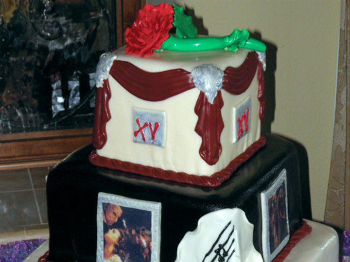 Tmx 1422767748081 36 Santee wedding cake