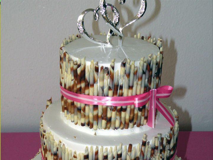 Tmx 1422767807726 44 Santee wedding cake