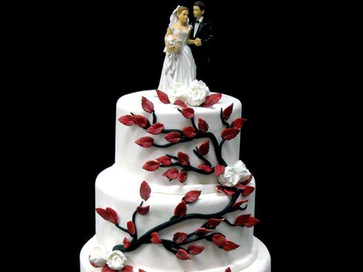 Tmx 1422767812191 45 Santee wedding cake