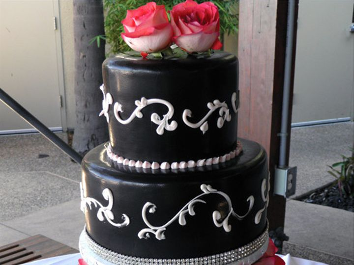 Tmx 1422767835345 52 Santee wedding cake
