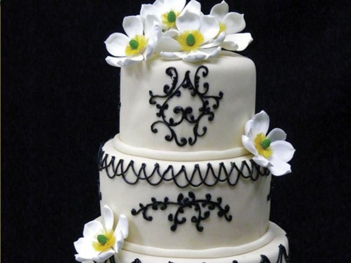 Tmx 1422767846189 58 Santee wedding cake
