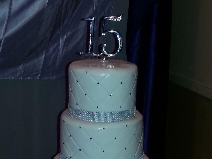 Tmx 1422767868338 20140208165110 Santee wedding cake