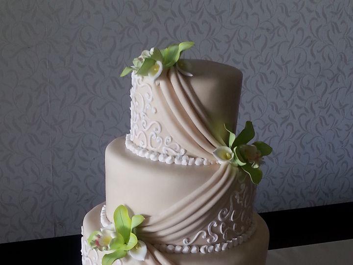 Tmx 1422767894597 20140214155958 Santee wedding cake