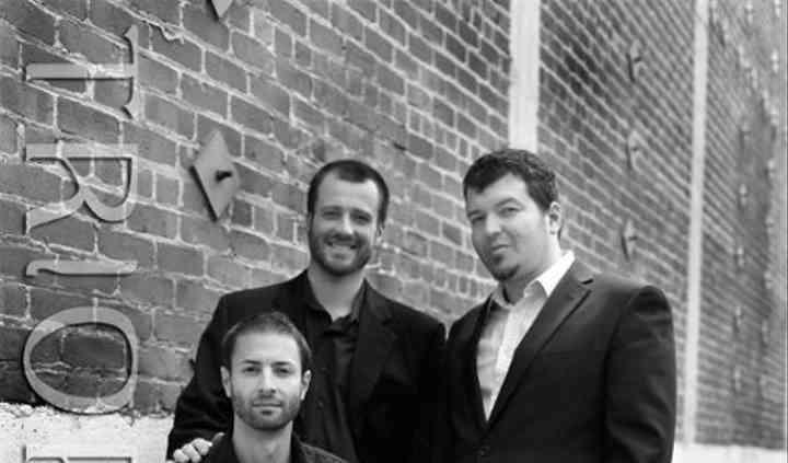 Daniel Fríes and Trio Paz Spanish Guitar