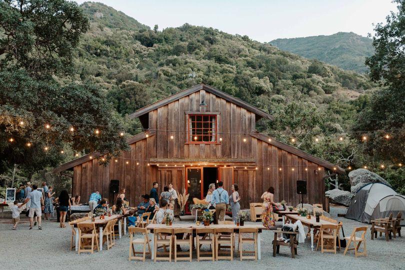 Redwood Ranch Three Rivers