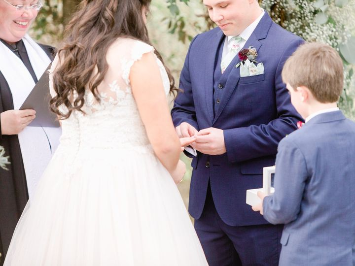 Tmx Wc Ceremony 125 51 1011793 1562959132 Dripping Springs wedding officiant